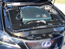 Lexus Engine Covers