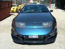 Nissan 300ZX Front Bumper