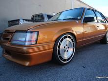 Holden Commodore - Orange