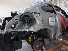Toyota Supra Bodykit