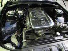 Holden VC Hidden Wiring