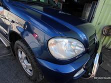 Mercedes-Benz ML320 Repair