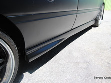 Holden Commodore VZ Repair