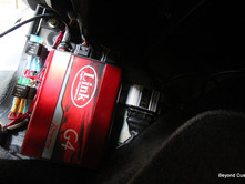 Ford Falcon Wiring