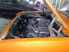 Holden HK Ute