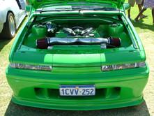Holden VL