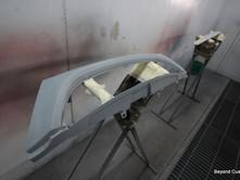 Ford Falcon Repair - Silver