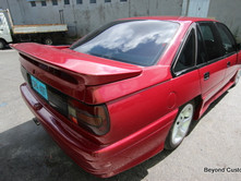 VN SS Type A Red