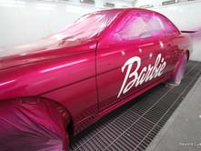 Toyota Soarer- Barbie