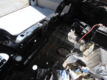 Nissan Skyline R33 - Black