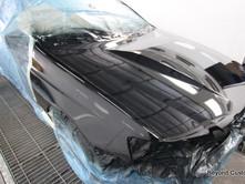Ford XR8 Black Repair