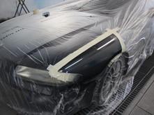 Nissan Skyline - Grey