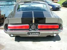 Shelby Mustang Repair