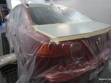 Mitsubishi Lancer Repair