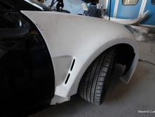 Toyota Celica Widebody