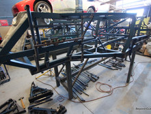 Bill Chassis