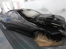 Nissan 300ZX Bodykit