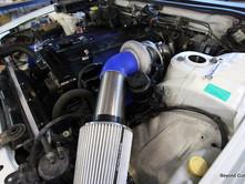 Nissan Skyline 2