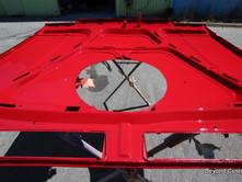 VH SS - Red