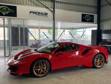 Ferrari 488 Pista Spyder