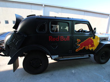 Red Bull Repair