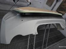Subaru BRZ Bodykit