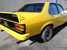 Holden Torana
