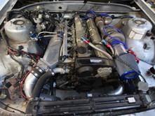 VL Calais Hidden Engine