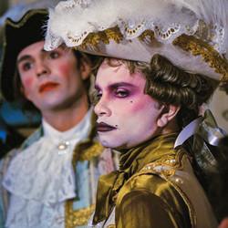 Carnaval de Venise, 2019