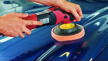 Spot- und Smart-repair