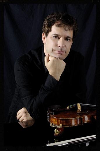 Claude Richard violoniste