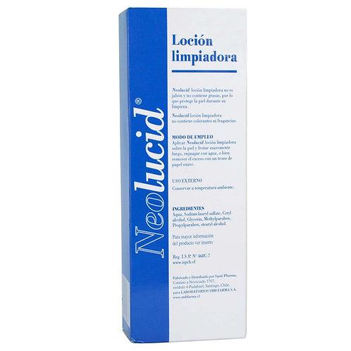 NEOLUCID LOCIÓN LIMPIADORA 250ML