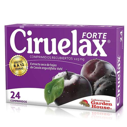 CIRUELAX FORTE 24 CM