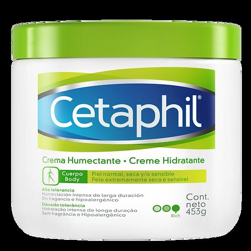 CETAPHIL CREMA HIDRATANTE 453G CETAPHIL