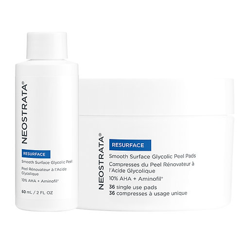 RESURFACE - SMOOTH SURFACE GLYCOLIC PEEL 60ML
