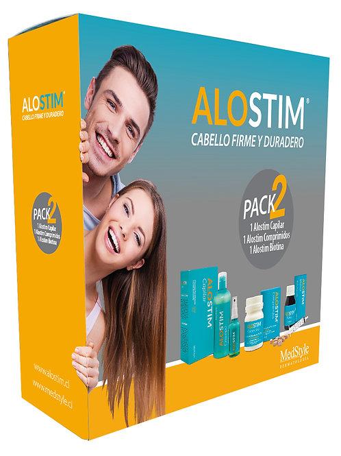 PACK ALOSTIM 2
