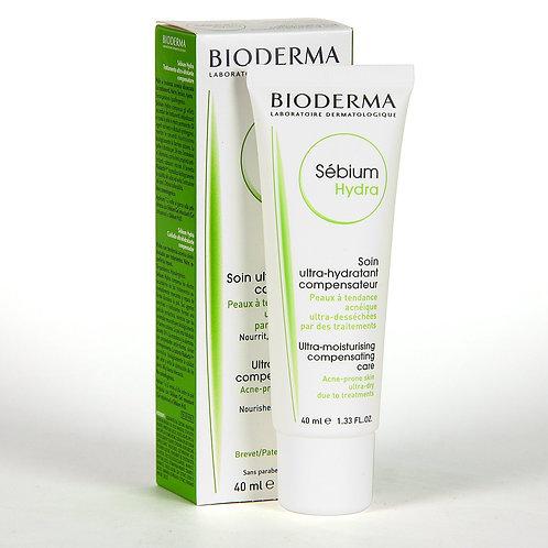 SEBIUM HYDRA 40ML  BIODERMA