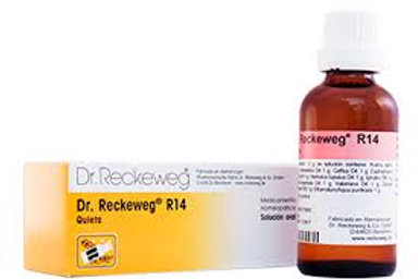 R14 QUIETA DR. RECKEWEG