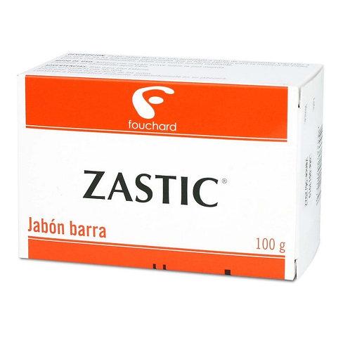 ZASTIC JABON BARRA 100G