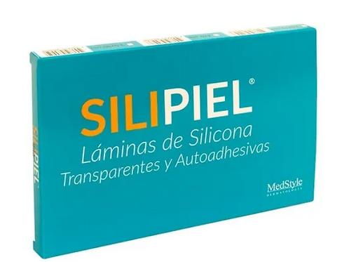 SILIPIEL 7X10 CM - Láminas de Silicona