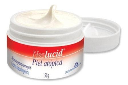 NEOLUCID PIEL ATOPICA CREMA 50GR