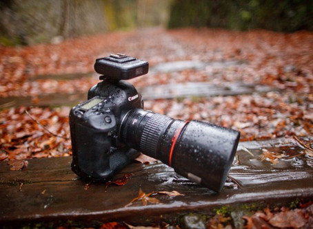 How to protect camera gears during monsoon – A must read for all photographers.