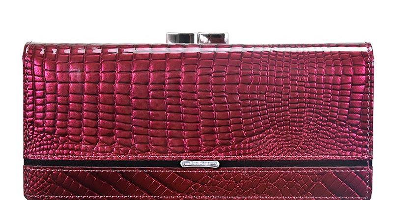 DICIHAYA Genuine Leather Women Wallet
