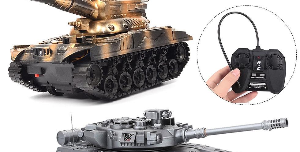 1:20 RC War Tank Radio Control World of Tanks Remote Control