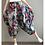 Thumbnail: Pants Women Loose Elastic Waist Cotton Linen