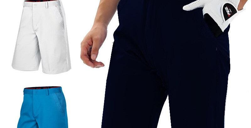 Golf Shorts Men's Sports Shorts