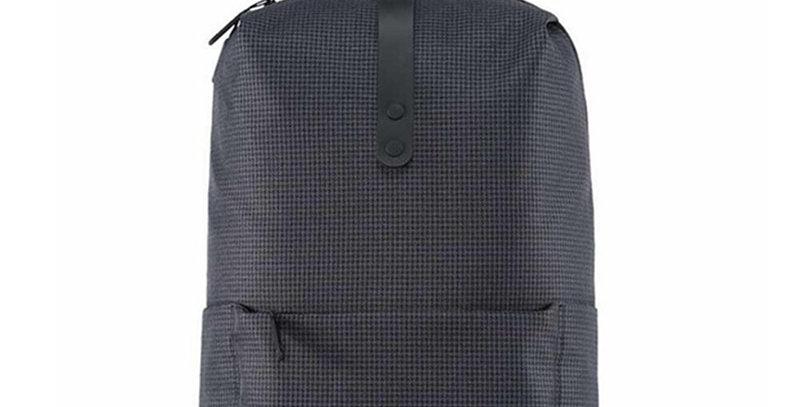 Xiaomi Fashion Backpack Brief School Waterproof Bag