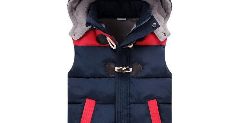 Winter Coats 2T-12