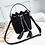 Thumbnail: Suede Bucket Bag