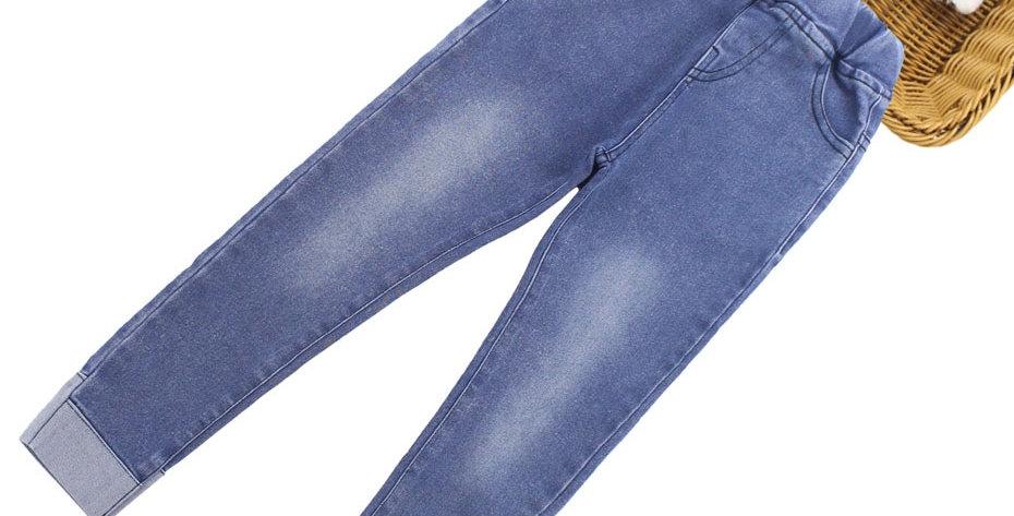 Jeans Pants 3T-14